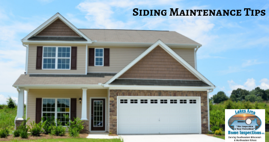 How to Properly Maintain Your Siding