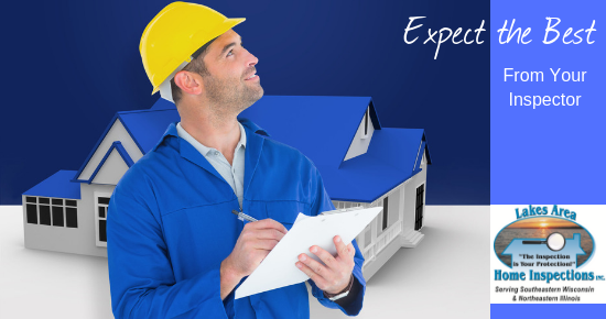 Qualities That Make a Home Inspector Great