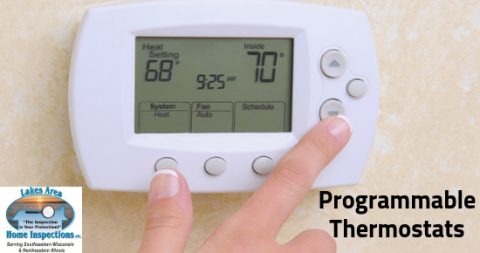 Could You Benefit From a Programmable Thermostat?