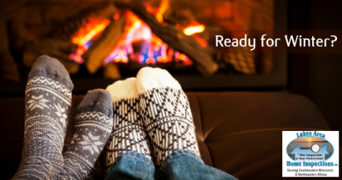 Make Sure Your House is Prepared for Cold Weather