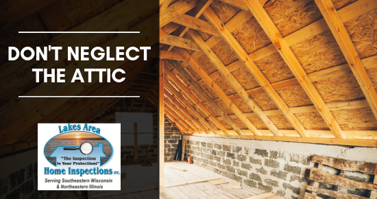 The Importance of Proper Attic Ventilation