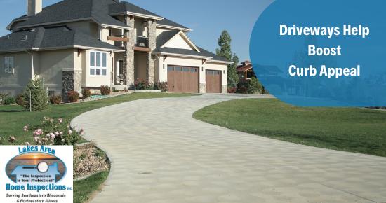 Spring Driveway Maintenance Tips