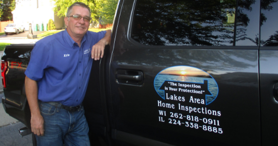 A Home Inspection is the BEST Protection!