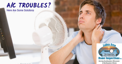 Too Hot in the House? Discover These 7 Hidden Air Conditioning Problems