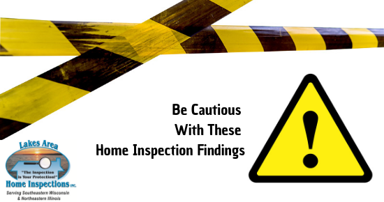These 6 Home Inspection Findings Could be Signs of Future Trouble