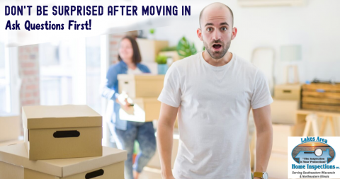 25 Questions You Will Regret Not Asking Before Moving in to Your New House