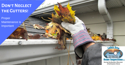 4 Reasons Why it's Essential to Clean Those Gutters Before Winter