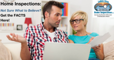 Don't Believe These 5 Common Home Inspection Myths!